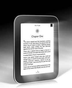 Nook Simple Touch GlowLight 02