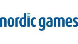 Nordic Games - logo