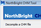 NorthBright CHM Tool : créer des fichiers d'aide CHM