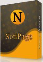 NotiPage : surveiller l'actualité de certaines pages internet