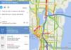 Microsoft intègre l'info trafic dans Bing Maps