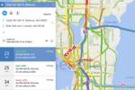C'est Bing Maps ou Google Maps ?