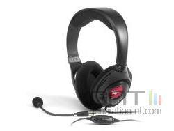 Nouveau casque pour gamer creative fatal1ty gaming headset 1 small
