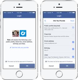 Nouveau-Facebook-Login