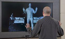 Nouveau-Kinect