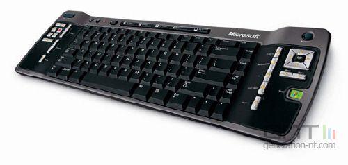 Nouveaux claviers souris microsoft 2