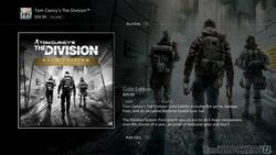 Nouvelle interface PlayStation Store - 4