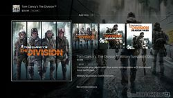 Nouvelle interface PlayStation Store - 6