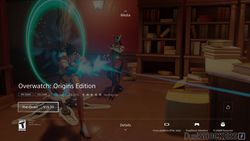 Nouvelle interface PlayStation Store - 8