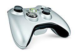 Nouvelle manette Xbox 360 - 2