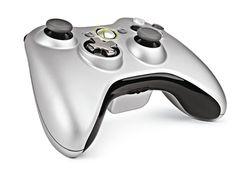Nouvelle manette Xbox 360 - 3