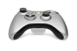 Nouvelle manette Xbox 360 - 4