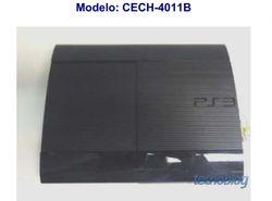 Nouvelle PS3 Slim - 1