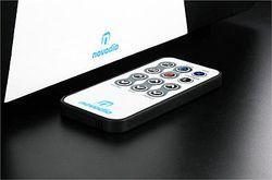 Novodio blueTube télécommande