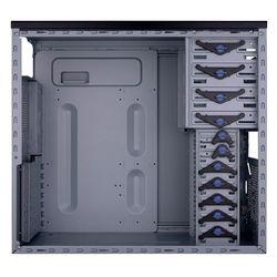 NOX NX-1 intérieur