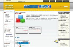 NPDS screen1
