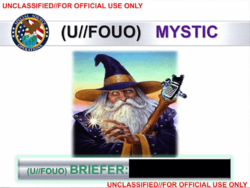NSA Mystic