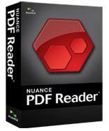 Nuance-PDF-Reader