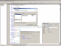 Nullsoft Scriptable Install System screen 2
