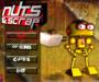 Nuts and Scrap : jouer avec un petit robot rigolo !