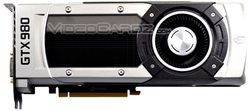 Nvidia GeForce GTX 980 1
