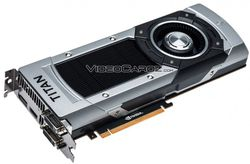 Nvidia GeForce GTX Titan Black Edition 1