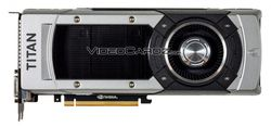 Nvidia GeForce GTX Titan Black Edition 2