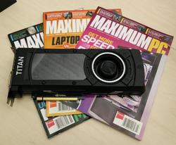 Nvidia GeForce GTX Titan X (2)