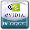 Nvidia nforce logo