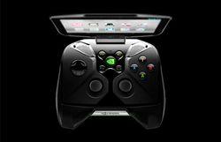 NVIDIA Project Shield - 2