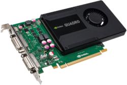 Nvidia Quadro K2000D