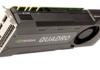 Nvidia Quadro K5000 : solution vidéo Kepler pour station de travail
