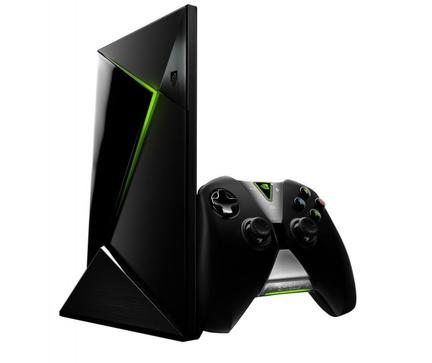 Nvidia Shield 1