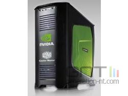 Nvidia stacker 830 evolution small