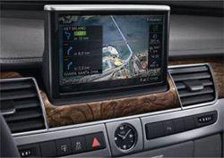 Nvidia Tegra Audi