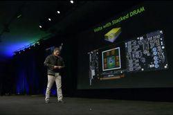 Nvidia Volta 2