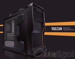 NZXT Vulcan
