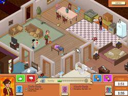 S.O.S. Nounou screen 1