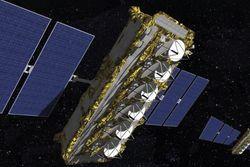 O3b-satellite