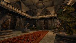 Oblivion fighter stronghold 2