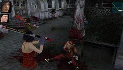 Obscure 2 PSP - Image 4