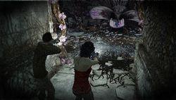 Obscure 2 PSP - Image 5