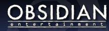 Obsidian Entertainment - Logo