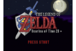 Ocarina of Time 2D+ - Image 4 (Small)