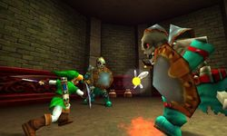 Ocarina of Time 3D (4)