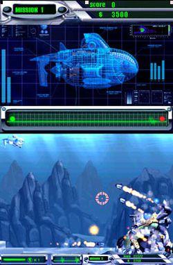 Ocean Commander   Image 2