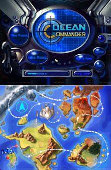 Ocean Commander   Image 4
