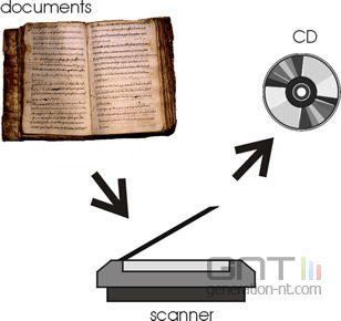 Ocr manuscrite