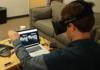 Hack Netflix : un environnement 3D pour l'Oculus Rift