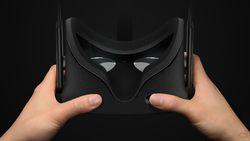 Oculus Rift - 5